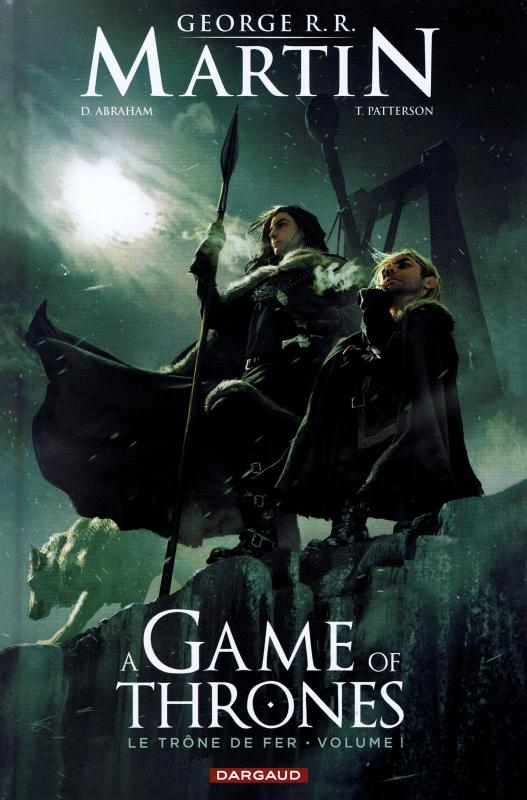 A Game of Thrones: L...