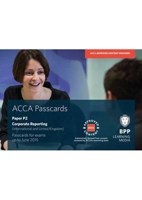 ACCA P2 Corporate Reporting (International)