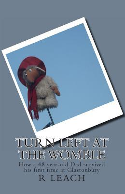 Turn Left at the Womble