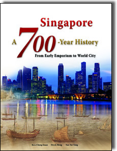 Singapore A 700-Year History