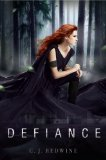 The Courier's Daughter Trilogy 1. Defiance