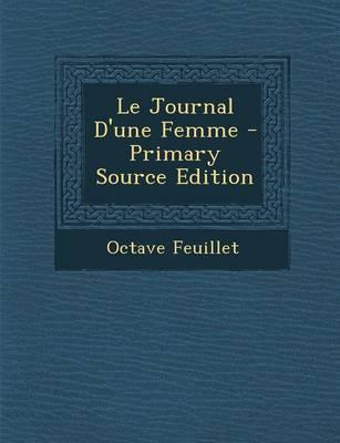 Le Journal D'Une Fem...