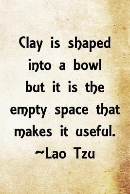 Clay Is Shaped into ...