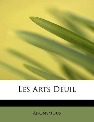 Les Arts Deuil