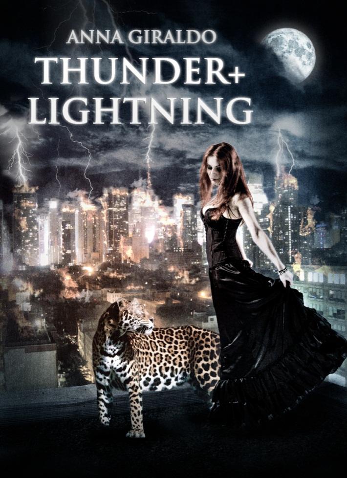 Thunder + Lightning