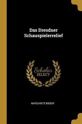 Das Dresdner Schauspielerrelief
