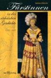 Fürstinnen in der sächsischen Geschichte