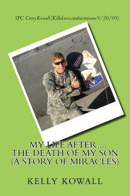 My Life After... the Death of My Son