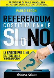 Referendum costituzi...