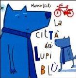 La città dei lupi blu