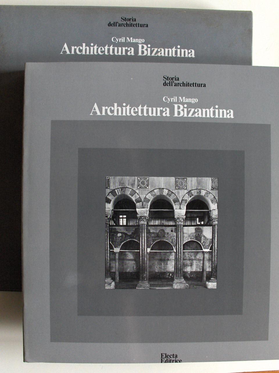Architettura Bizantina