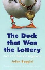 The Duck That Won the Lottery