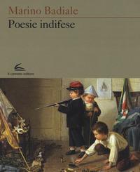 Poesie indifese