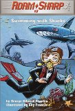 Adam Sharp, Swimming with the Sharks