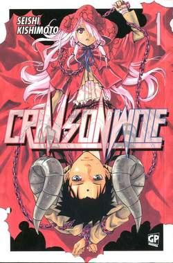 Crimson Wolf vol. 1