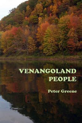 Venangoland People
