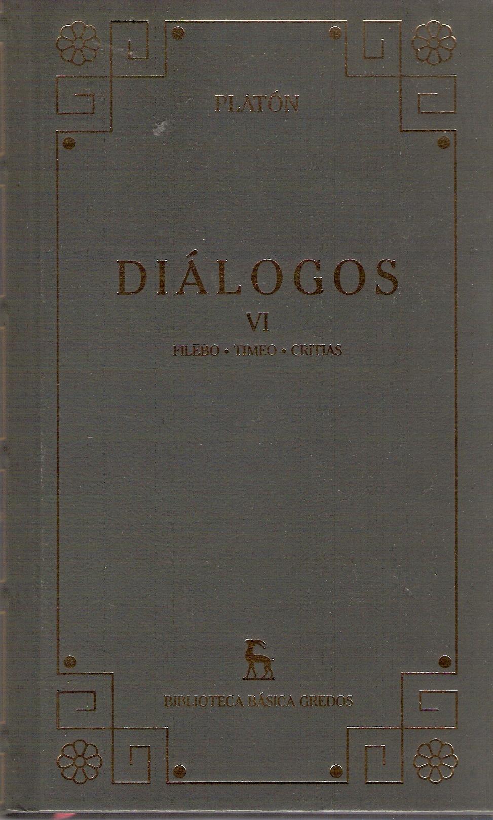 Diálogos IV