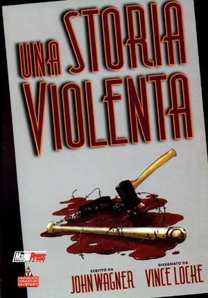 Una storia violenta