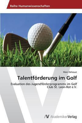 Talentförderung im Golf