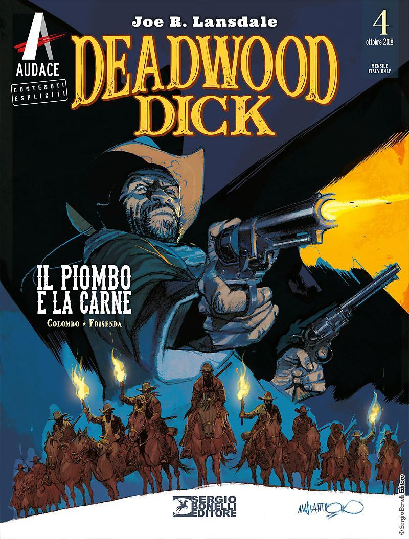Deadwood Dick n. 4