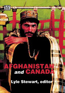 Afghanistan and Canada