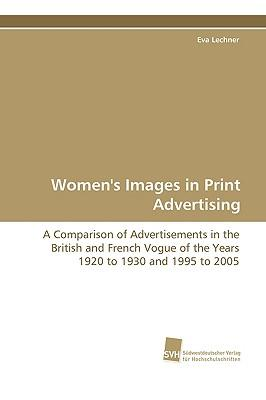 Women's Images in Print Advertising