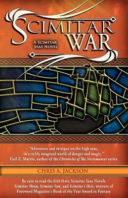 Scimitar War