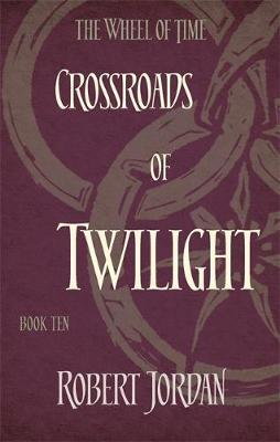 Crossroads Of Twilig...