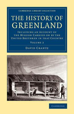 The History of Greenland 2 Volume Set