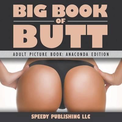 Big Book Of Butt