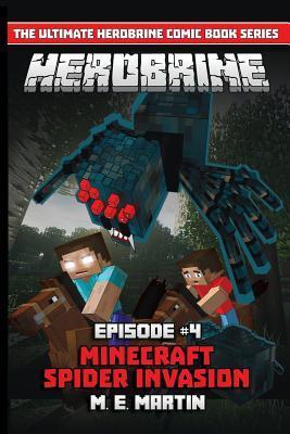 HEROBRINE Episode 4