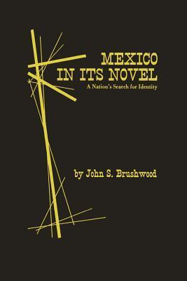 Mexico in It's Novel
