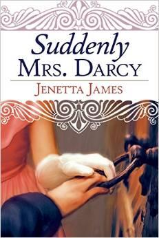 Suddenly Mrs Darcy