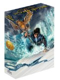 Heroes of Olympus, The, Book Two: The Son of Neptune (special Limited Edition)