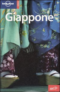 Lonely Planet - Giappone