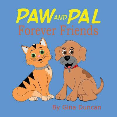 Paw and Pal Forever Friends