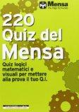 240 quiz del Mensa per mettere alla prova il tuo Q. I.