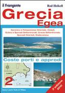 Grecia Egea. Saronic...