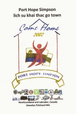 Port Hope Simpson Lich Su Khai Thac Go Town