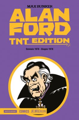 Alan Ford TNT Edition: 18
