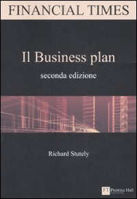 Il business plan