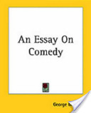 An Essay on Comedy