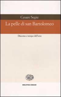 La pelle di san Bartolomeo