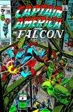 Essential Captain America, Vol. 3