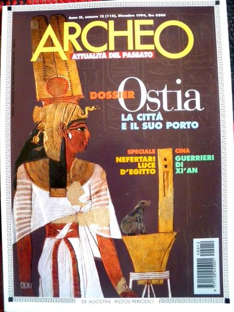 Archeo attualità del passato n. 118
