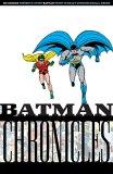 Batman Chronicles, Vol. 02