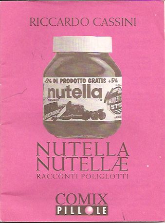 Nutella Nutellae