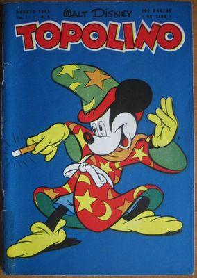Topolino n. 5