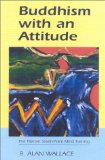 Buddhism with an attitude