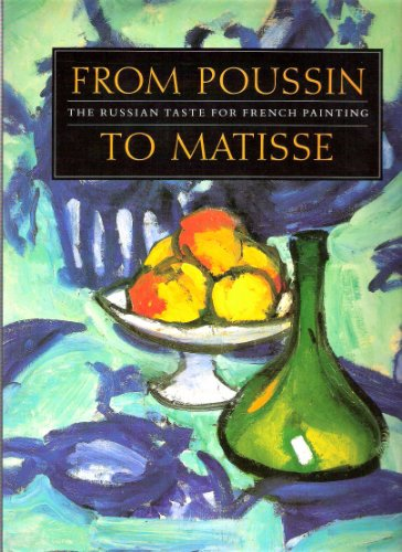 From Poussin to Matisse